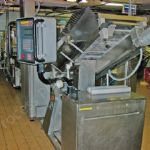 Cheese Slicing & Packaging Line