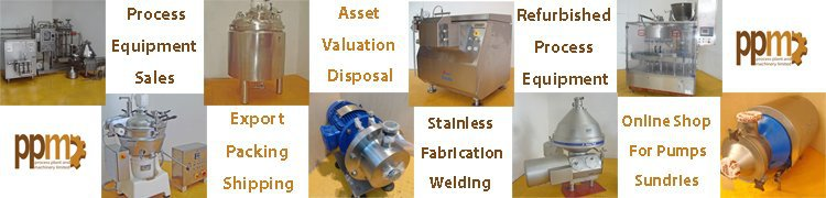 process-plant-and-machinery-ltd-online-shop - Equipment for Sale