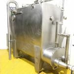 3Te Stainless Steel Butter Trolley/Silo