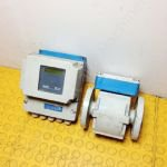 Bailey Fischer & Porter Flow Meter with Display Drive