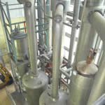 Wanted: Evaporator & Spray Dryer