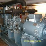 Wanted: Complete Refrigeration Plant or a Chilled Water Plant