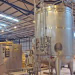 Wanted: Stainless Steel Aseptic Process Tank or Aseptic UHT Process Equipment