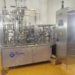 Regal Rotary Filling Machine with Pre-fill
