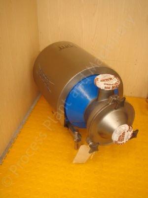 Process Plant Amp Machinery Ltd 7 5kw 3 Inch Alfa Laval