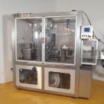 Comag SLC 100 Sleeve Labeller