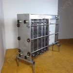 APV SR30 Stainless Steel Plate Heat Exchanger