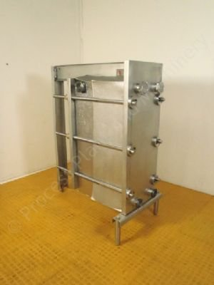 APV Stainless Steel Plate Heat Exchanger