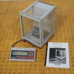 Oertling Digital Table Top Laboratory Scale