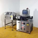 Scantech Vista 2 Bottle Inspection Machine