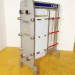 Alfa Laval C8-SR Stainless Steel Plate Heat Exchanger
