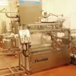Flexifill bag in box filling machine
