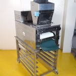 Mono Equipment Dough Multi Moulder