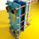 Alfa Laval M10-BWREF Plate Heat Exchanger