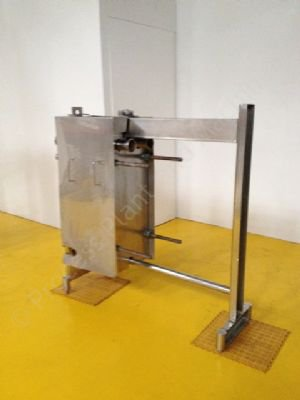 GEA VT20 Stainless Steel Plate Heat Exchanger