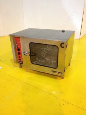Convotherm HUD6.10 Stainless Steel Baking Oven