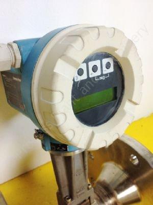 vortex flow meter endress hauser manual