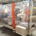 OPM Model ICBS400 Chocolate/Confectionery Robotic Pick-and-Place Line
