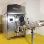 ~2,500kg/hr Westfalia BUD 2500 Stainless Steel Continuous Butter Churn