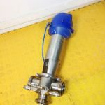 2 inch 3-Port Alfa Laval Thinktop SMP-BC Aseptic Mixproof Valve