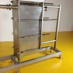 GEA VT20 CDL-C-10 Plate Heat Exchanger
