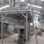 Tetra Pak TBA/8 - 1000Slim Aseptic Filling & Packaging Line