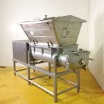 ~1Te/1,000kg Stainless Steel Butter Silo