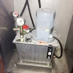 IBL-Hydronic 0.75kw Hydraulic Power Pack