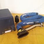 50kg TAWI Vacuum Lifter with SA 350/2 Vacuum Pump