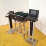 Espera Checkweigher Station with Labeller