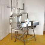 Wincanton Stainless Steel Cheese Mould Filler