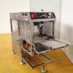 Cryovac Auto Cheese Bag Loader