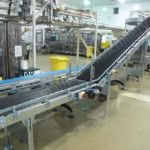 SOCO Conveyor Belt System (Never Used)