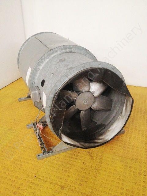 Flakt Woods Fan : Flakt woods jm smoke extraction fan unit ppm ltd