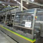 Aries Type 906 Multi-Pack Wrap Around Sleeve Packing Machine