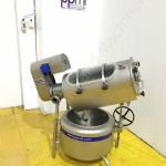 Stainless Steel Fines Saver (Separator-Rotary Sieve)