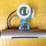 1/2 inch Endress & Hauser Promass 63A Flow Meter