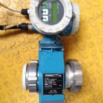 3 inch Endress & Hauser Promag 33FT80 Flow Meter