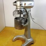 Hobart Type A200 Quart Planetary Mixer with Guard