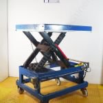 BD Lift Type TLX-10/80-1C Hydraulic Scissor Lift