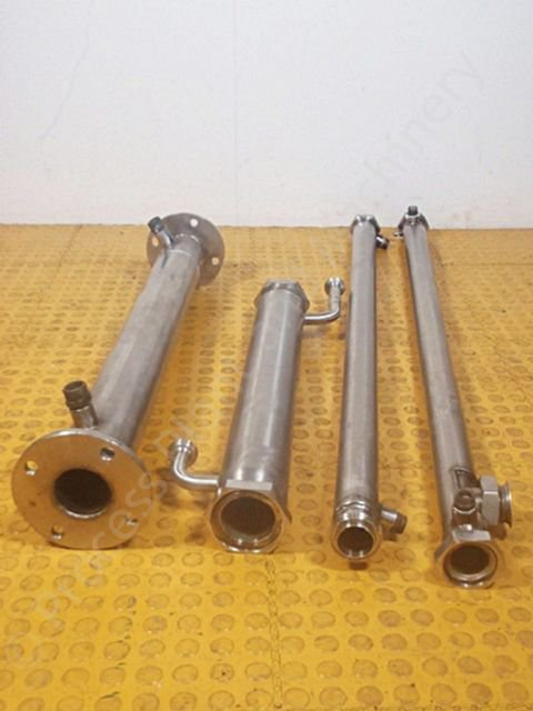 Process Plant Amp Machinery Ltd Stainless Steel Jacketed