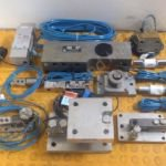 Various Load Cells (Between 3.5Te to 40Te)