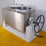 ~50 Ltr Becketts Stainless Steel Mixer with Tilting Mechanism