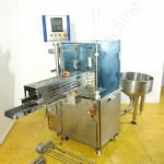 Packaging Automation FastFill 40 Filling & Sealing Machine