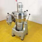 ~25 Ltr Stephan UMM/SK25 E3-GN1 Jacketed Universal Process Vessel