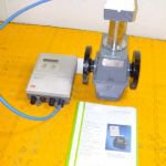 1.5 inch ABB Process Magmaster Electromagnetic Flow Meter