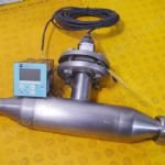 2 inch Endress & Hauser Turbitity Sensor & Display