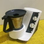 Vorwerk Thermomix 21 High Speed Lab Bowl Mixer