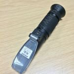 Atago N-2E Hand Held Refractometer (Never Used)
