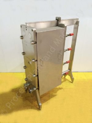 APV R52 Stainless Steel Plate Heat Exchanger